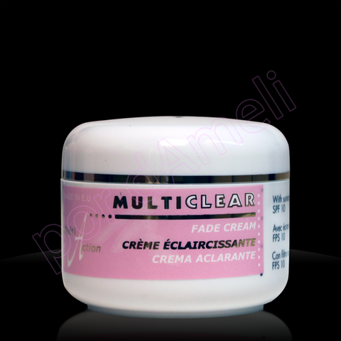 Fade Cream - Crema Aclaradora - 100ML
